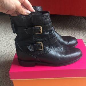 Kate Spade 'Sabina' boots